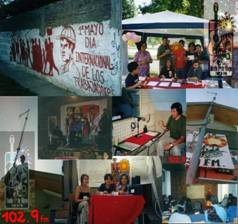 Radio 1° de Mayo 102.9 FM